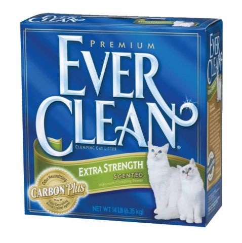 Ever Clean Extra Strength Scented ����������� ��� ����� � �������������� 10 ��